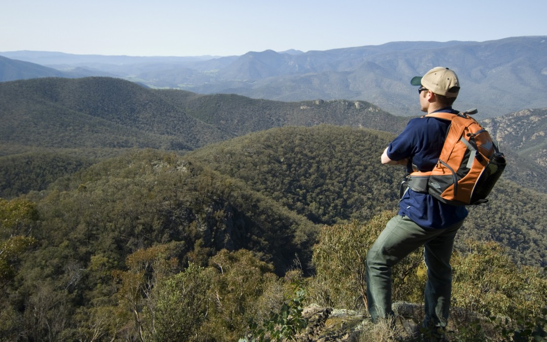 Outdoors Victoria Education 2015