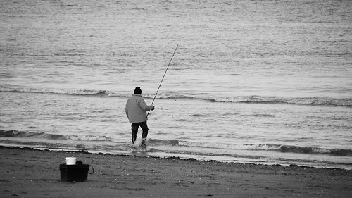 Recreational Angling