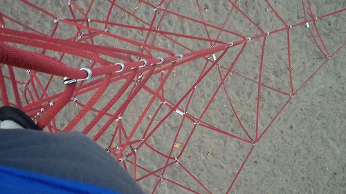 Artificial Climbing Structures