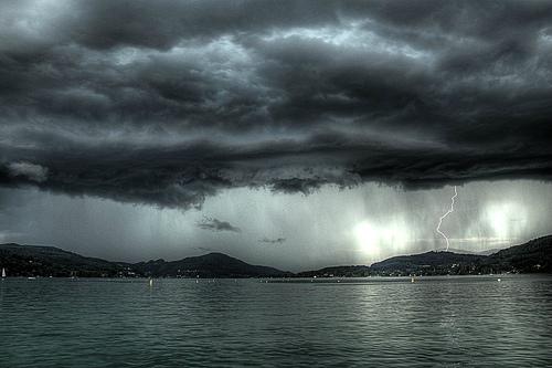 Severe Weather Conditions- (Management of Outdoor Activities)