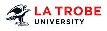 LaTrobe university Logo
