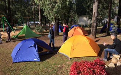 Victorian outdoors community welcomes camping fees reduction