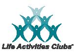 Life activity Clubs header-logo