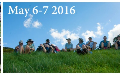 Save the Date! Victoria's Education Outdoor Conference 2016