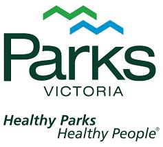 Parks Vic logo