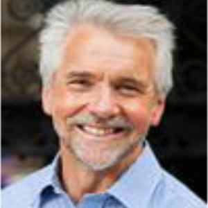 Professor Peter Higgins