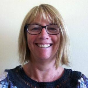 Sue Waite