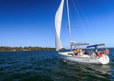 Sailing & Boating