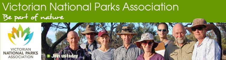 Victorian National Parks Association
