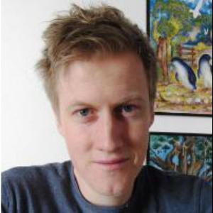 Matt P. Stevenson