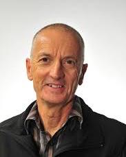 Adjunct Professor Peter Martin