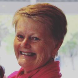 Ms Kathy Overton