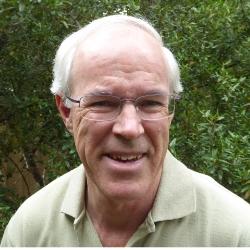 Dr Bruce McGregor