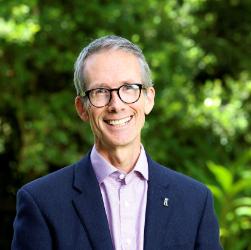 Professor Tim Entwhistle