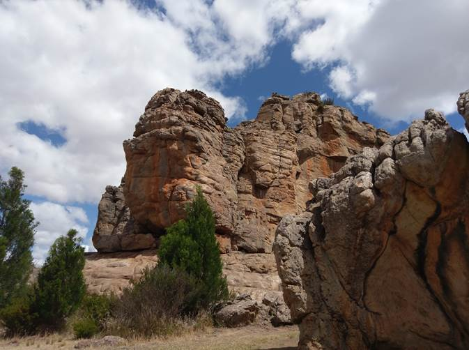 Aboriginal cultural values rediscovered at Arapiles