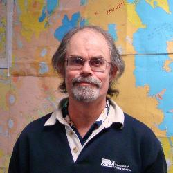 Dr Vince Morand